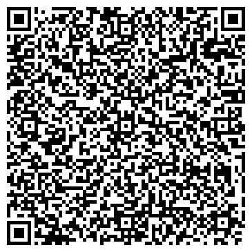 QR-код с контактной информацией организации ДЕПАРТАМЕНТ КОММУНАЛЬНОГО ИМУЩЕСТВА И ГОСЗАКУПОК