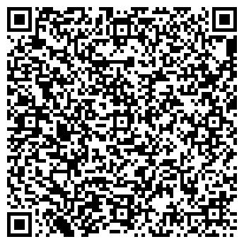 QR-код с контактной информацией организации ЧП ПЛАЗМАТЕК-ТРАНС