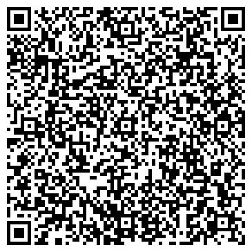 QR-код с контактной информацией организации ДЕПАРТАМЕНТ ОБРАЗОВАНИЯ КОСТАНАЙСКОЙ ОБЛАСТИ