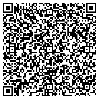 QR-код с контактной информацией организации ДОМ ОФИЦЕРОВ ВВС УКРАИНЫ