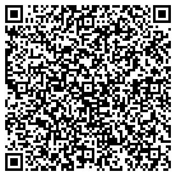 QR-код с контактной информацией организации УКРТЕРМ, НПП, ООО