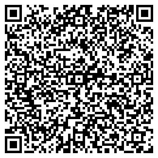 QR-код с контактной информацией организации УКРХЛЕБСЕРВИС