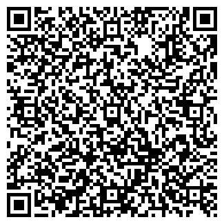 QR-код с контактной информацией организации ООО СТРУМ-СЕРВИС