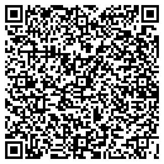 QR-код с контактной информацией организации ВИАЛАН