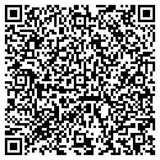 QR-код с контактной информацией организации ООО ОСТЕР
