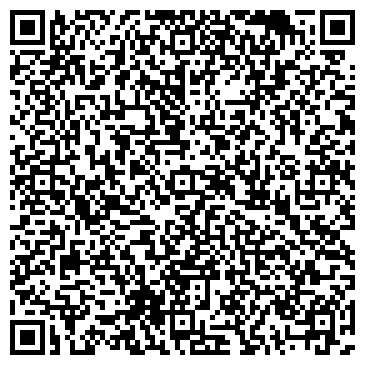 QR-код с контактной информацией организации ООО ВИННИЦКИЙ ЦЕНТР ТРАНСПОРТА И ЛОГИСТИКИ