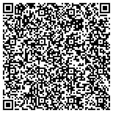 QR-код с контактной информацией организации ВИННИЦКИЙ ГОРОДСКОЙ КОНТРОЛЬНО-РЕВИЗИОННЫЙ ОТДЕЛ