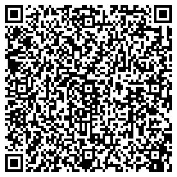 QR-код с контактной информацией организации ООО ВИННИЦКИЙ КОЛЛЕДЖ БИЗНЕСА
