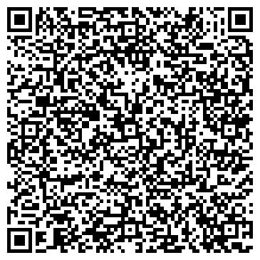 QR-код с контактной информацией организации ГП ВИННИЦКИЙ ТЕХНИЧЕСКИЙ КОЛЛЕДЖ
