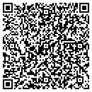 QR-код с контактной информацией организации ООО ДЕЛЬТА-М, НПФ