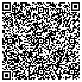 QR-код с контактной информацией организации ДОМ ТВОРЧЕСТВА ГККП