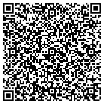 QR-код с контактной информацией организации ЗЕЛЕНЫЙ ГАЙ, ОАО