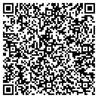 QR-код с контактной информацией организации ЗАО ЭКОПРОД
