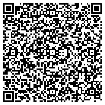 QR-код с контактной информацией организации НАФТА, ТОРГОВЫЙ ДОМ