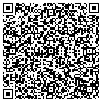 QR-код с контактной информацией организации АДВОКАТ ПРИХОДЬКО И.А.
