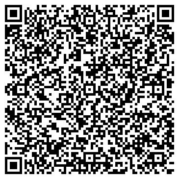 QR-код с контактной информацией организации ГАЙСИНСКАЯ РАЙОННАЯ ТИПОГРАФИЯ