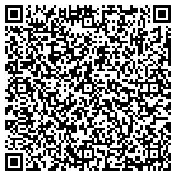 QR-код с контактной информацией организации ЧП КОМБИ АВТО СЕРВИС, МАЛОЕ