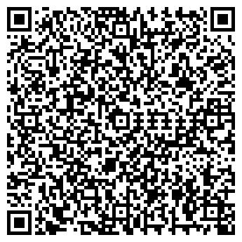 QR-код с контактной информацией организации ДУМАН РЕСТОРАН