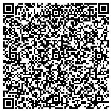 QR-код с контактной информацией организации БУБНОВСКИЙ СЕЛЬСКОХОЗЯЙСТВЕННЫЙ ПК