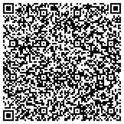 QR-код с контактной информацией организации ГАЙСИНРАЙАГРОТЕХСЕРВИС, ОАО ПО МАТЕРИАЛЬНО-ТЕХНИЧЕСКОМУ И СЕРВИСНОМУ ОБЕСПЕЧЕНИЮ