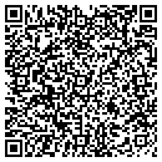 QR-код с контактной информацией организации КЕРАМИК, ЗАО