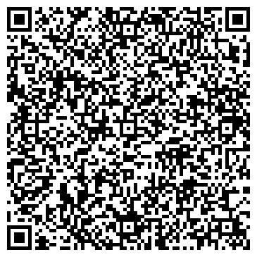 QR-код с контактной информацией организации ГЛУХОВСКИЙ МЯСОКОМБИНАТ (ВРЕМЕННО НЕ РАБОТАЕТ)