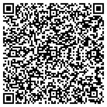 QR-код с контактной информацией организации АГРОЭРА, ЧП