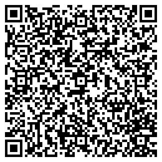 QR-код с контактной информацией организации ЕЛАТОМ ТОО