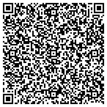 QR-код с контактной информацией организации ПОБУЖСКИЙ ХЛЕБОЗАВОД, ОАО