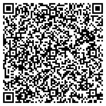 QR-код с контактной информацией организации ОАО РЕММАШ, ГОРЛОВСЬКИЙ ЗАВОД