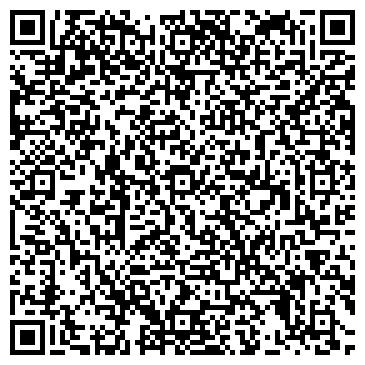QR-код с контактной информацией организации ОАО НОВОГОРЛОВСКИЙ МАШИНОСТРОИТЕЛЬНЫЙ ЗАВОД