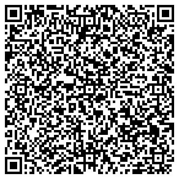 QR-код с контактной информацией организации ЧП ИНСТАЛПЛАСТ-ХВ, ПРОМЫШЛЕННАЯ ГРУППА, ЧП