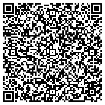 QR-код с контактной информацией организации ЛЬНОЗАВОД ГОРОДОКСКИЙ, ОАО