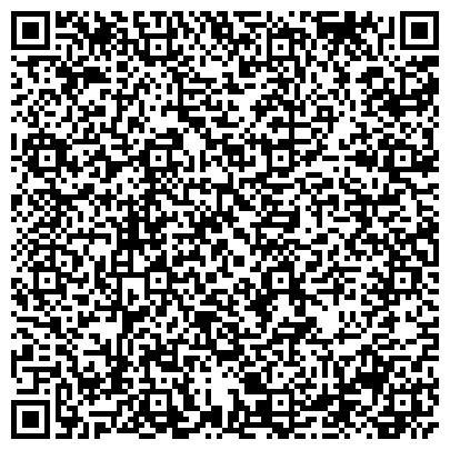 QR-код с контактной информацией организации ХЛЕБОПРИЕМНОЕ ПРЕДПРИЯТИЕ ГОРОДОКСКОЕ, УЧАСТОК ПРОИЗВОДСТВЕННЫЙ, ОАО