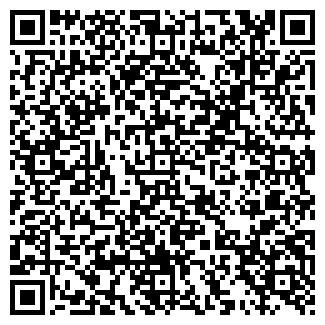 QR-код с контактной информацией организации ПОЛИТОР, ЧП