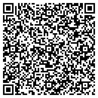 QR-код с контактной информацией организации ОВАС-САХАР, ЧП
