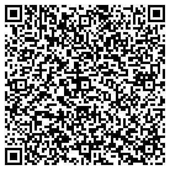 QR-код с контактной информацией организации УРАЛ-ЗАПАД ПТЧУП