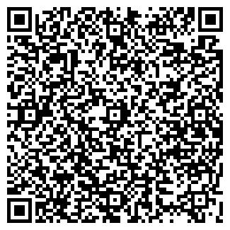 QR-код с контактной информацией организации ИП МГГВУД