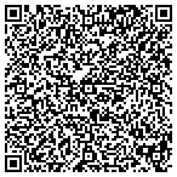 QR-код с контактной информацией организации КОМБИНАТ НАДОМНОГО ТРУДА ДЗЕРЖИНСКИЙ УП