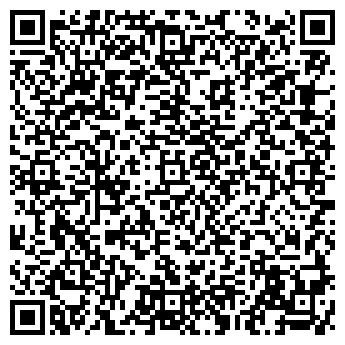 QR-код с контактной информацией организации КАОЛИН ЧПУП