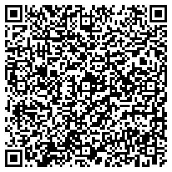 QR-код с контактной информацией организации АГРООПТСЕРВИС, ОДО