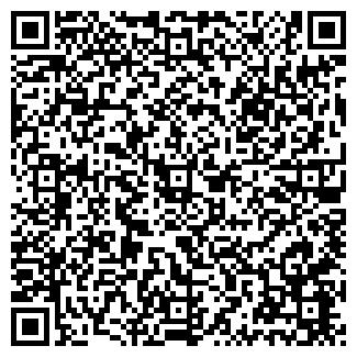 QR-код с контактной информацией организации ИМО ЧСУП