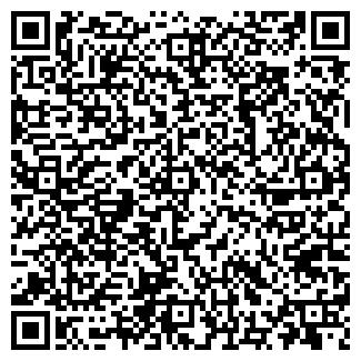 QR-код с контактной информацией организации МИР ВОДЫ