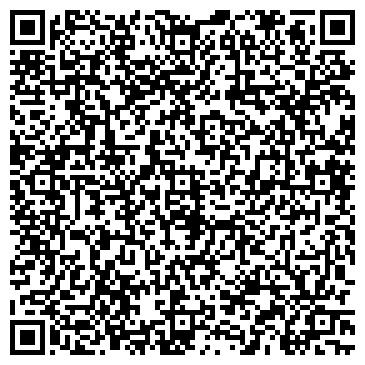 QR-код с контактной информацией организации ЗАО ДНЕПРОДЗЕРЖИНСКИЙ ЗАВОД ПРОДТОВАРОВ