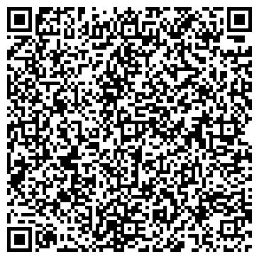 QR-код с контактной информацией организации ООО МЕРИДИАН-93 ЛТД, ПКП