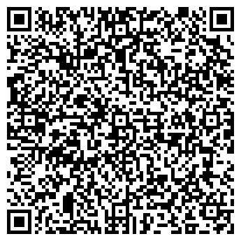 QR-код с контактной информацией организации ЧП МЕТТЕХНОБИЛДИНГ