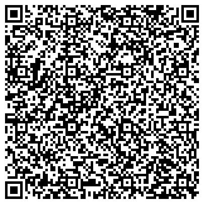 QR-код с контактной информацией организации УКРГИАП, ИНСТИТУТ АЗОТНОЙ ПРОМЫШЛЕННОСТИ И ПРОДУКТОВ ОРГАНИЧЕСКОГО СИНТЕЗА, ГП