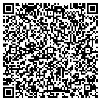 QR-код с контактной информацией организации ЧП ДУРУК