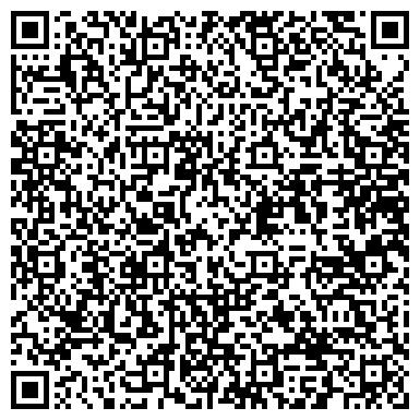 QR-код с контактной информацией организации ОАО ДНЕПРОДЗЕРЖИНСКИЙ КОКСОХИМИЧЕСКИЙ ЗАВОД