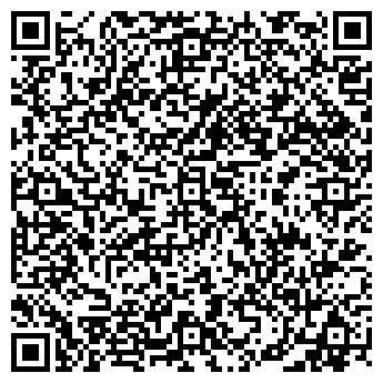QR-код с контактной информацией организации ООО СПЕЦСПЛАВ
